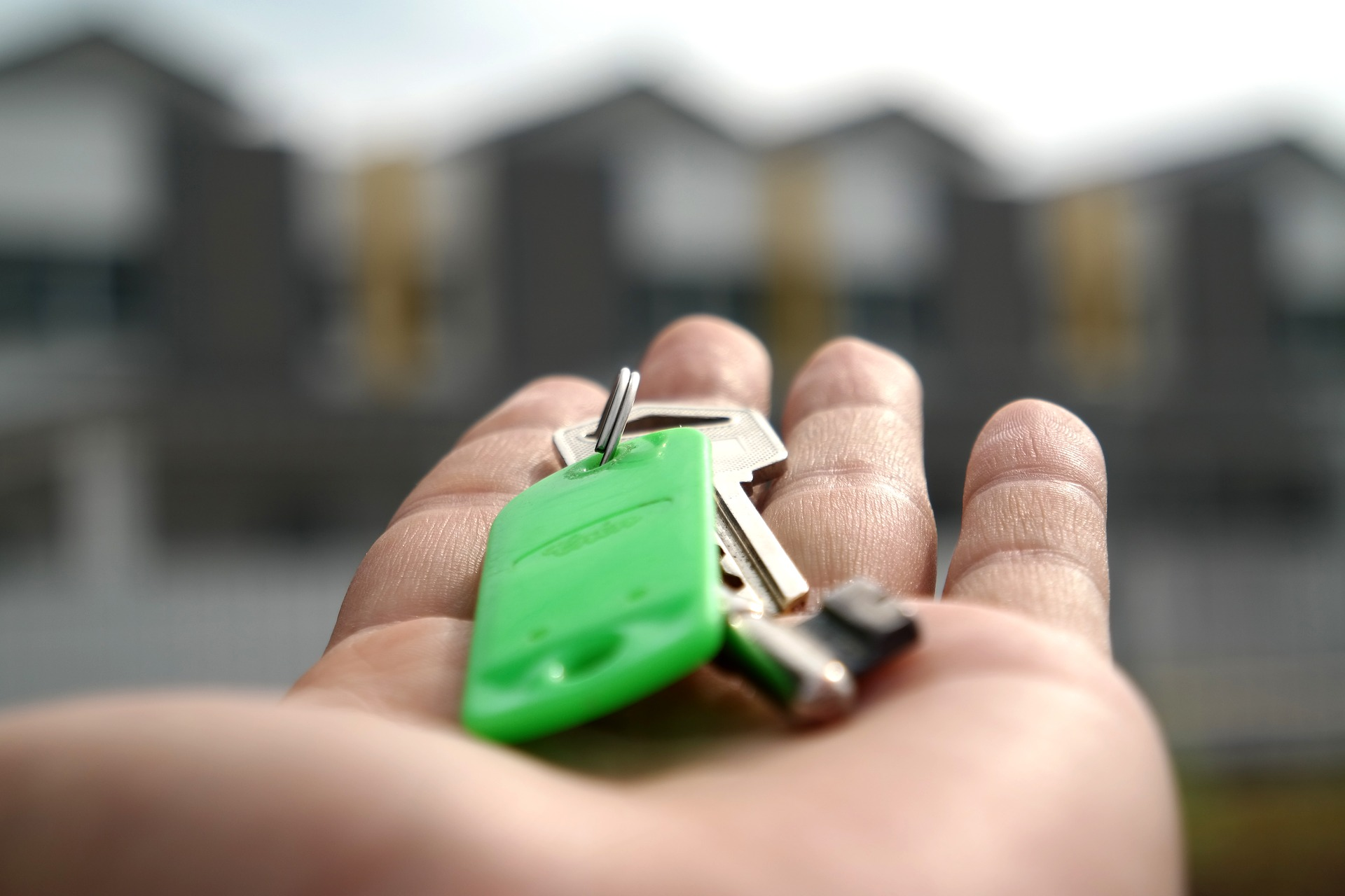 Housing First Gathers Pace In Scotland